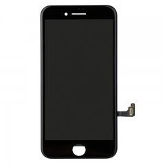 For iPhone 8 LCD Screen Display With Touch Digitizer Assembly - Black High Quality