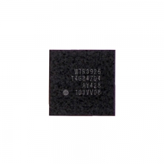 For iPhone 7 / 7Plus Intermediate Frequency IC wtr3925 50 - 10Pcs/Lot