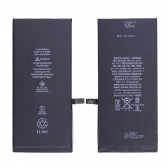 For iPhone 7 Plus 3.82V 2900mAh Battery Original
