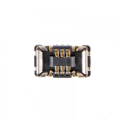 For iPhone 7 Volume Button Flex Cable Motherboard Socket 10PCS/LOT