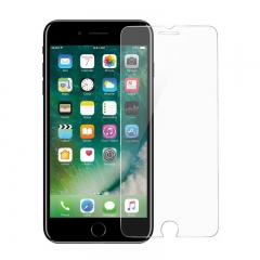 For iPhone 7 Plus Tempered Glass Screen Protector 9H High Clear