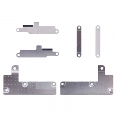 For iPhone 7 Motherboard PCB Connector Retaining Bracket