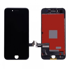 For iPhone 7 LCD Screen Display With Touch Digitizer Assembly - Black High Quality