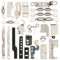 For iPhone 6S Plus Internal Small Parts Metal Bracket (23 Pcs / set)
