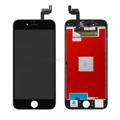 For iPhone 6S LCD Screen and Digitizer Assembly With Frame - Black High Quality
