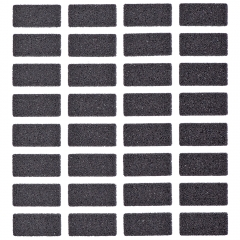 "For iPhone 6S 4.7"" Home Button Flex Connector Foam Pad - 100PCS/Sheet"