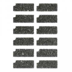 For iPhone 6 Dock Connector Foam Pad (100PCS/LOT)