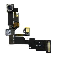 For iPhone 6 Front Camera With Proximity Sensor Flex Cable