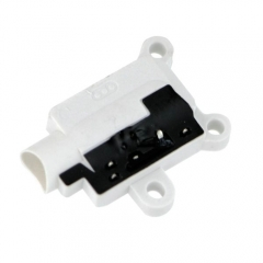 For iPhone 6 Headphone Jack Port - White