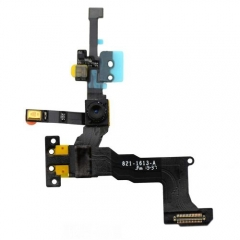 For iPhone 5C Proximity Light Sensor Flex Cable with Front Camera Assembly