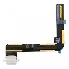 For iPad Air / 5Gen Dock Charging Flex Cable - White (821-1716-A)
