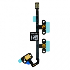 For iPad Air 2 Volume Button Flex Cable (821-00031-04)