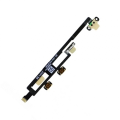 For iPad Air  5Gen Power OnOff Control Flex Cable (821-1544-04)