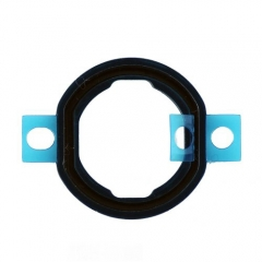 For iPad Air / 5Gen Home Button Rubber Gasket