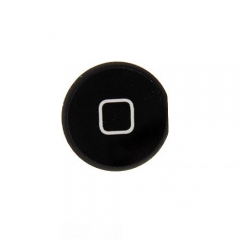 For iPad 2 Home Button - Black