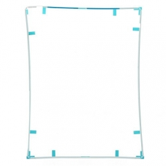 For iPad 2 LCD Screen Supporting Frame With Adhesive - White
