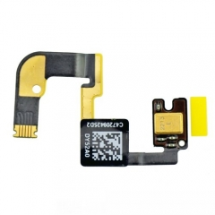 For iPad 4 MIC Flex Cable - WiFi Version