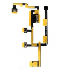 For iPad 2 Power Volume Control Flex Cable - CDMA Version