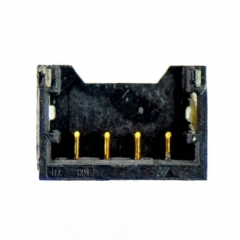 For iPad 2 Loud Speaker Connector Port For Mainboard