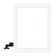 For iPad 2 Touch Screen Digitizer Original - White
