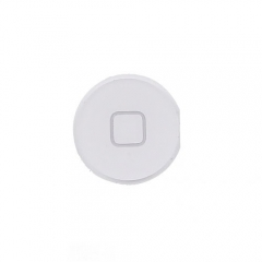 For iPad 2 Home Button - White