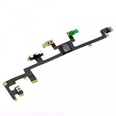 For iPad 3 Power Volume Control Flex Cable