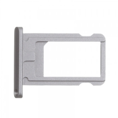 For iPad Mini 2 SIM Card Tray - Gray