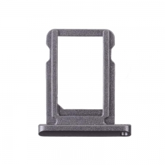 For iPad mini 4 Sim Card Tray - Gray