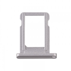 For iPad mini 4 Sim Card Tray - Silver