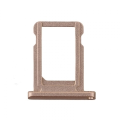 For iPad mini 4 Sim Card Tray - Gold