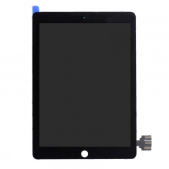 "For iPad Pro 9.7"" LCD with Digitizer Assembly - Black"