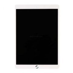 "For iPad Pro 10.5"" LCD Screen and Digitizer Assembly - White"