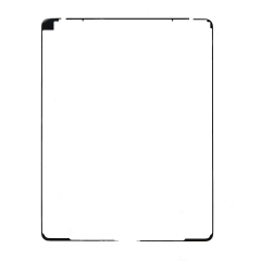 "For iPad Pro 10.5"" Touch Screen Adhesive Strips"