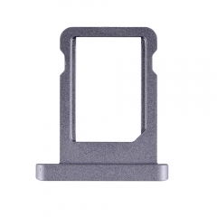"For iPad Mini 4/Pro 9.7"" 12.9"" SIM Card Tray - Gray"