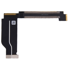 For iPad Pro 12.9 inch LCD Connector + Touch Sensor Flex Cable Replacement