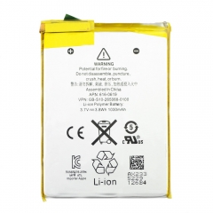 For iPod Touch 5th Gen Battery Replacement
