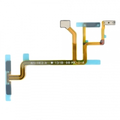 For iPod Touch 5th Gen 16GB Power On/Off Flex Cable 821-1812-A