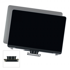 "For MacBook 12"" Retina A1534 LCD Screen Display Assembly-Space Gray-2015"
