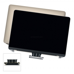 "For MacBook 12"" Retina A1534 LCD Screen Display Assembly-Gold-2015"