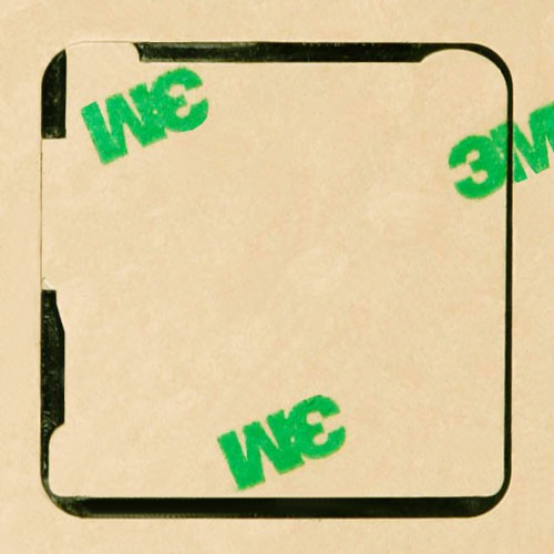 For iPod Nano 6th Gen Screen Adhesive Frame