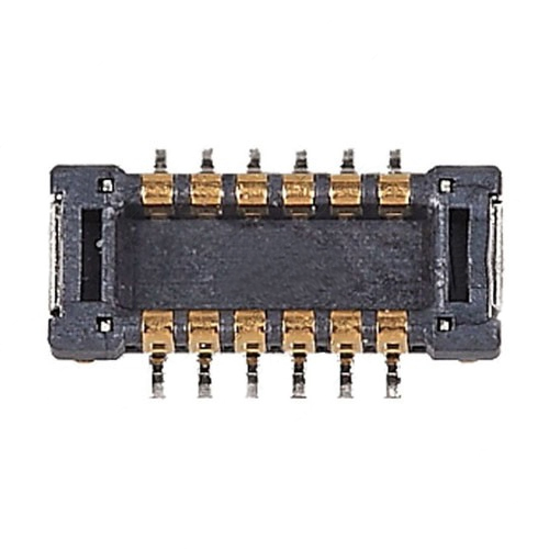For iPod Nano 6th Gen LCD Connetor Port for Flex