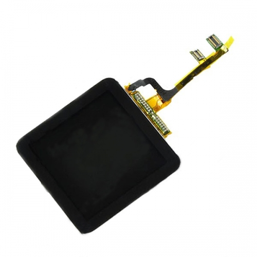 For iPod Nano 6th Gen LCD with Digitizer Assembly