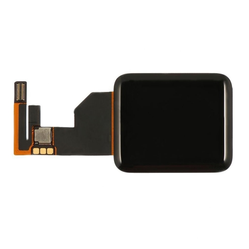 For Apple Watch 1st Gen 38mm Screen Replacement- Black Original
