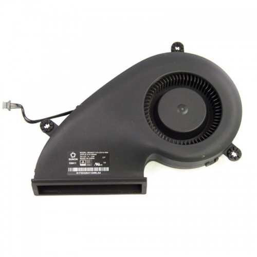 For iMac 21.5 A1418 CPU Cooling Fan (Late 2013-Mid 2014)