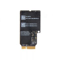 For iMac 27 A1419 AirPort Wireless Network Card (Late 2012,Mid 2014)