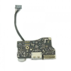 "For MacBookAir 13"" A1369 IO Board (MagSafe, USB, Audio) 820-2861-A (Late 2010)"
