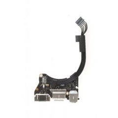 "For MacBook Air 11"" A1465 IO Board (MagSafe 2, USB, Audio) 820-3213 (Mid 2012)"