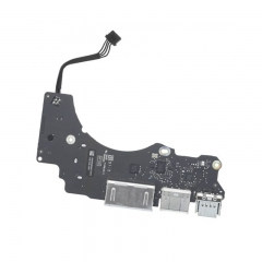 For MacBook Pro 13″ A1502 Retina IO Board (HDMI, SDXC, USB) 820-3539-A (Late 2013,Mid 2014)