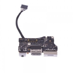 "For MacBook Air 13"" A1466 IO Board (MagSafe 2, USB, Audio) 923-0439 (Mid 2013-Early 2015)"