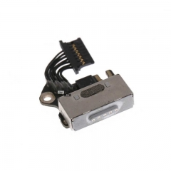 For MaC BooK Pro 13″ A1425 Magsafe Port 820-3248-A DC JACK Power Board